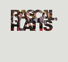 RASCAL FLATTS - rhythm & roots riot tour 2016 limited edition typograpy Unisex T-Shirt