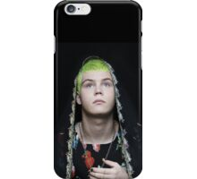 Yung Lean Warlord iPhone Case/Skin