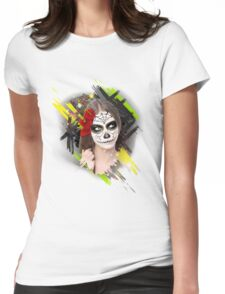 Catrina Womens Fitted T-Shirt