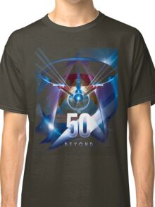 beyond star trek Classic T-Shirt