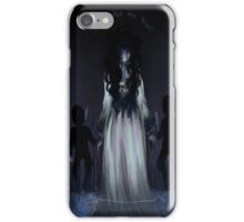 La Llorona iPhone Case/Skin