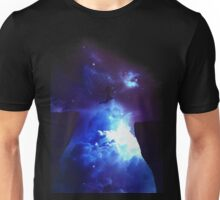 jump in galaxy Unisex T-Shirt