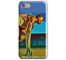 U BOLT? iPhone Case/Skin
