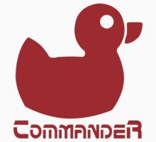 Duck Dynasty Duck Commander Kids Tee