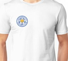 Leicester City Unisex T-Shirt