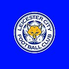 Leicester City by OrgnalSkttlies
