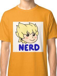 Jack Atlus NERD Classic T-Shirt