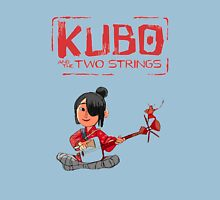 Kubo Movie 2016 Unisex T-Shirt