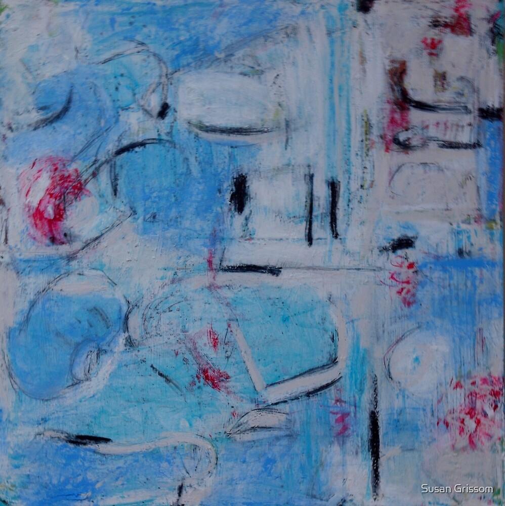 No 10 by Susan Grissom