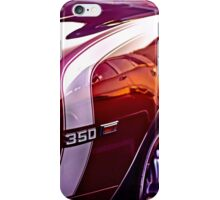 1969 Chevrolet Camaro SS iPhone Case/Skin