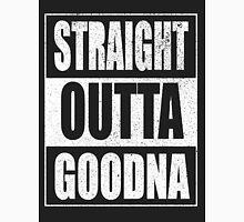 Straight outta Goodna Unisex T-Shirt