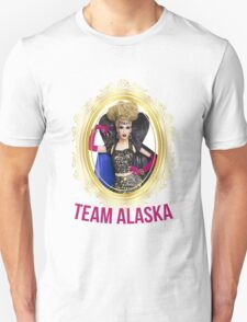 Rupaul's Drag Race All Stars 2 Team Alaska  Unisex T-Shirt