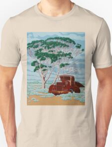 Betty's Last Stop Unisex T-Shirt
