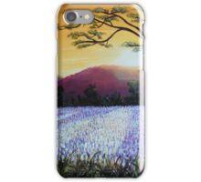 Sweet Land iPhone Case/Skin