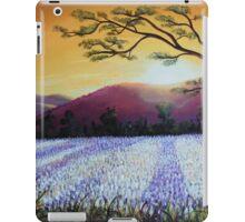 Sweet Land iPad Case/Skin