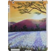 Sweet Land iPad Case/Skin