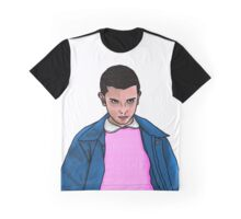 Eleven Out Of Ten (No Background) Graphic T-Shirt