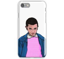 Eleven Out Of Ten (No Background) iPhone Case/Skin
