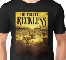 The Pretty Reckless Tour 2016 Unisex T-Shirt
