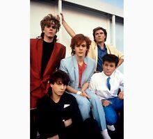 Vintage Duran Duran 25 Unisex T-Shirt