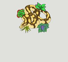 Butter Ball Python Unisex T-Shirt