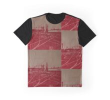 Tracks 1 Graphic T-Shirt