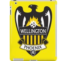 Wellington Phoenix FC iPad Case/Skin