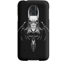 Gotham-Sumi Samsung Galaxy Case/Skin