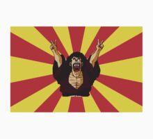 Mr Satan One Piece - Short Sleeve