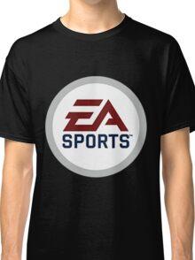 logo campany EA sports  Classic T-Shirt