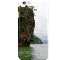 Phangnga Bay - Thailand iPhone Case/Skin