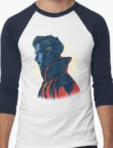 Doctor Strange Men's Baseball ¾ T-Shirt