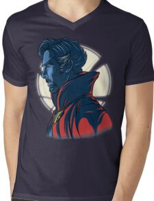 Doctor Strange Mens V-Neck T-Shirt