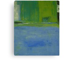 Bayou 6 Canvas Print
