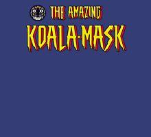 The Amazing Koala-Mask Unisex T-Shirt