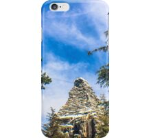 Home of the Yeti iPhone Case/Skin