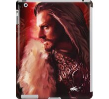I See Fire iPad Case/Skin