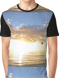 The Pelican of Destiny  Graphic T-Shirt