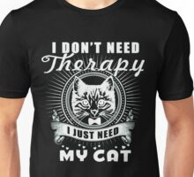 MY CAT Unisex T-Shirt