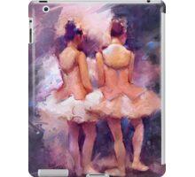 Ballet Students iPad Case/Skin