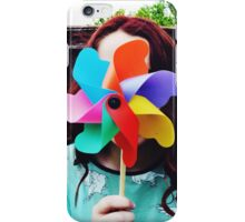 Summer Vibes iPhone Case/Skin