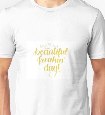 Heathers :) Unisex T-Shirt