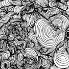 Squiggles on your iPhone - Psychedelic Art by ptelling