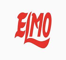 elmo font Unisex T-Shirt