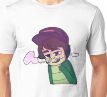 LeafyIsHere Unisex T-Shirt