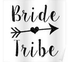 Bride Tribe Poster