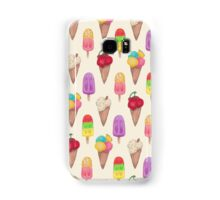 I scream for Icecream! Samsung Galaxy Case/Skin