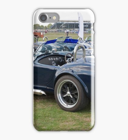 Pilgrim  sports 5700cc 2009 iPhone Case/Skin