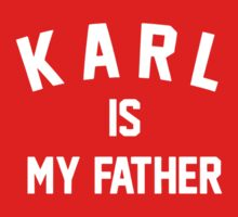 Is My Father Kids Tee