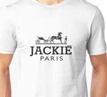 jackie hermes Unisex T-Shirt